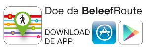 Beleef Routes