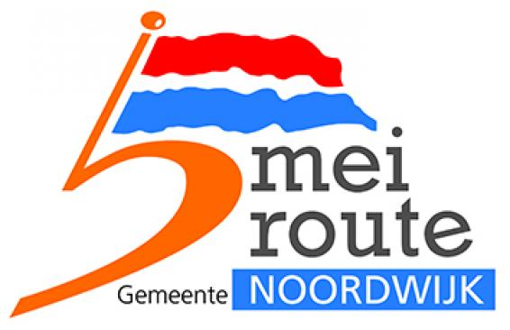 5 mei route gemeente Noordwijk