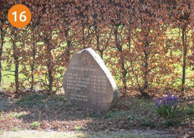 Joods monument 's Heeren Loo