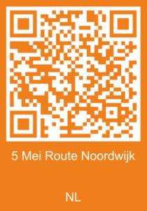 QR-code 5 Mei Route
